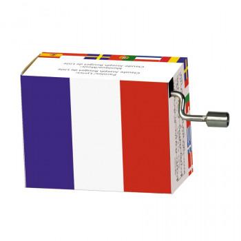 French hymn La Marseillaise