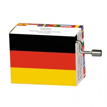 Hymn Germany