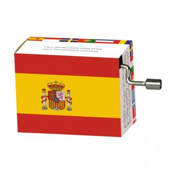 Hymn Spain