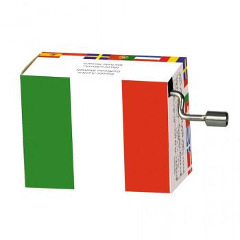 Hymn Italy