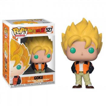 Funko POP Animation: DBZ S5 - Goku (Casual)