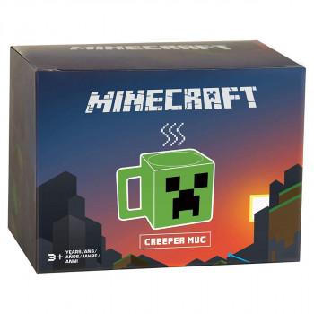 Minecraft Creeper Plastic mug