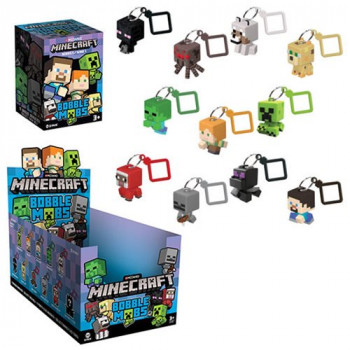 Minecraft Bobble Mobs Blind Pack Series 1