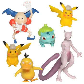 Pokémon 2 figurky assort
