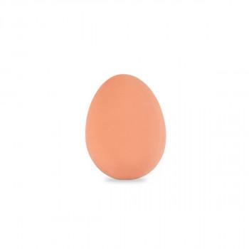 Kikkerland skákající gumové vajíčko