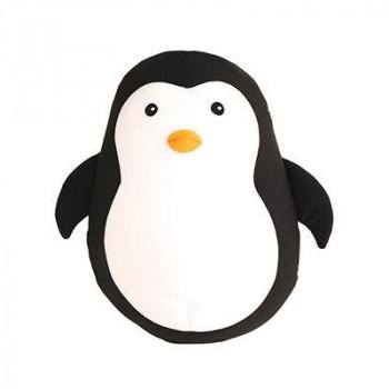 Kikkerland cestovní polštářek - tučňák