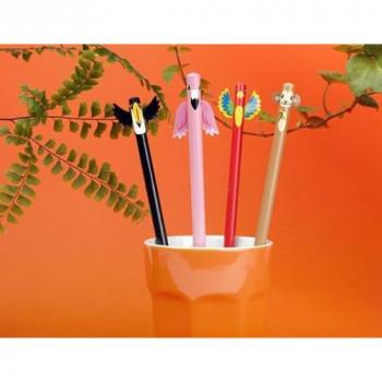 Kikkerland tropické tužky