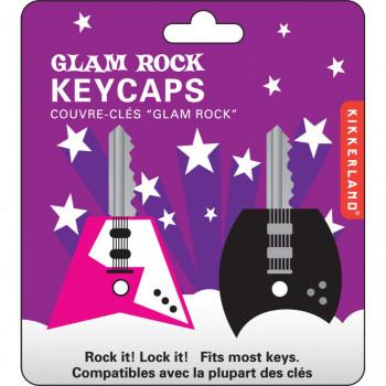Kikkerland rozlišovače na klíče - kytary