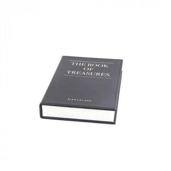 Kikkerland box na cennosti - kniha