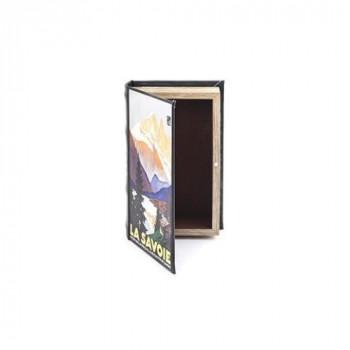 Kikkerland box na cennosti - kniha velká