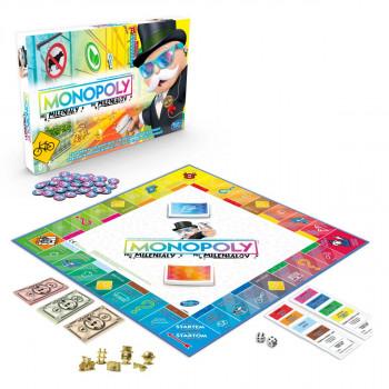 Monopoly pro mileniály