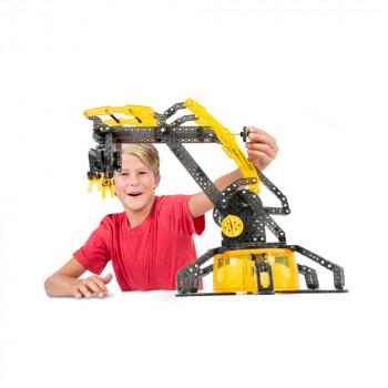 Hexbux Vex Robotics Robotic Arm