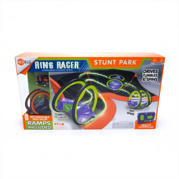 HEXBUG Ring Rover - Kaskadérský set