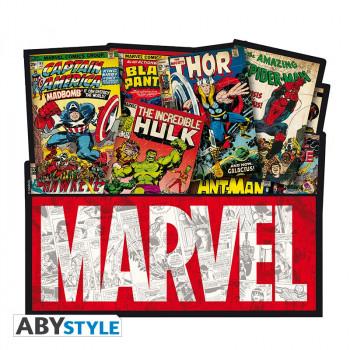 MARVEL - Podložka pod myš - Comics