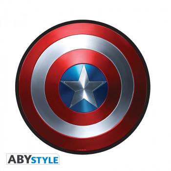 MARVEL - Podložka pod myš - Captain America