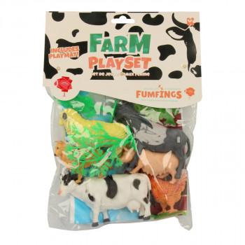 Sada zvířat - Farma