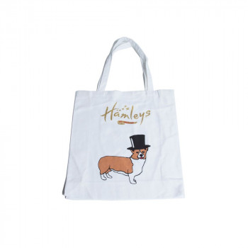Hamleys taška - corgi