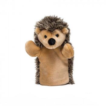 Hamleys plyšák - ježek maňásek