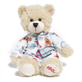 Hamleys plyšák - méďa v pyžamu