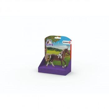 Schleich - Zvířátko - hřebec trakehnerský