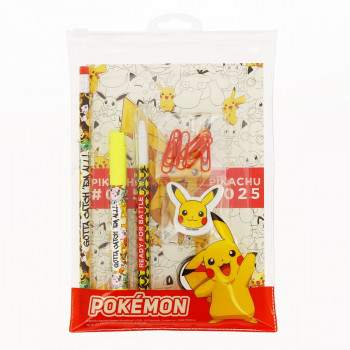 Pokémon Školní potřeby