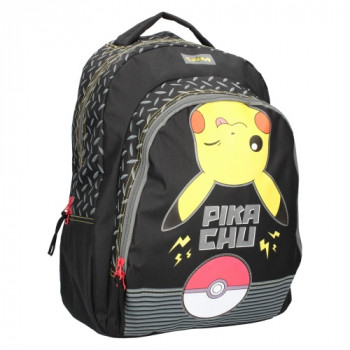Batoh Pokémon Electric velký