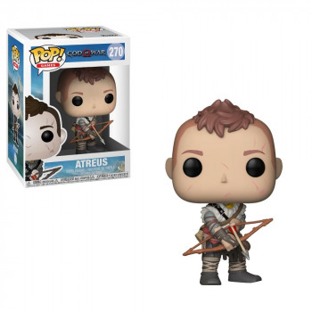 Funko POP Games: God of War - Atreus
