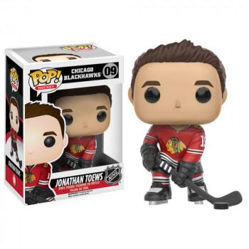 Funko POP NHL: Jonathan Toews