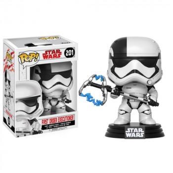 Funko POP Star Wars Bobble: E8 TLJ First Order Executioner (