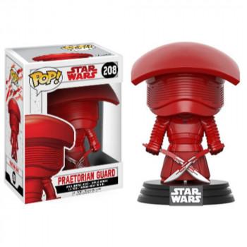 Funko POP Star Wars Bobble: E8 TLJ Praetorian Guard (Funko P