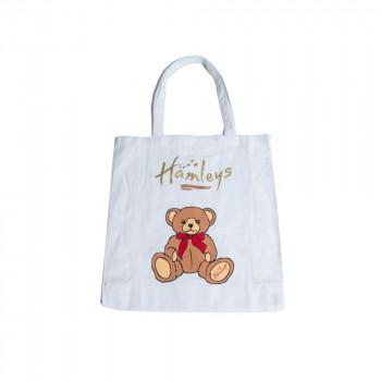 Hamleys taška - méďa