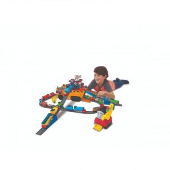 Fisher Price - Super transportér