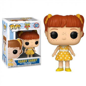 Funko POP Disney: Toy Story 4 - Gabby Gabby