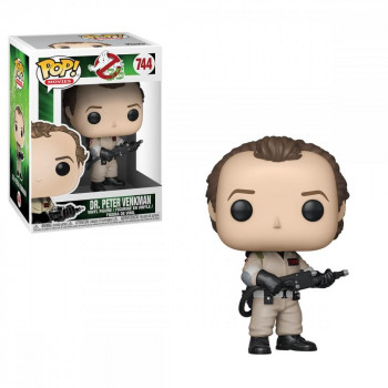 Funko POP Movies: GB - Dr. Peter Venkman