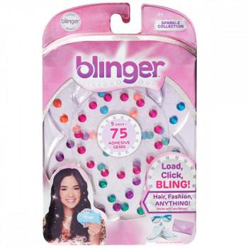 Blinger: Náhradní náplň (75 ks)
