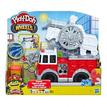Play-Doh Požární auto