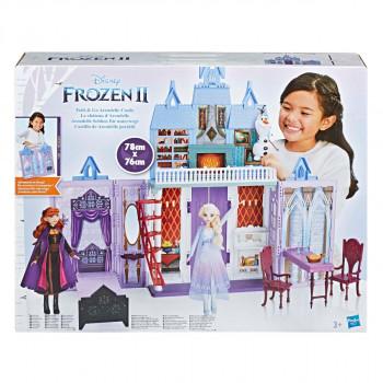 Frozen 2 otevírací hradní set
