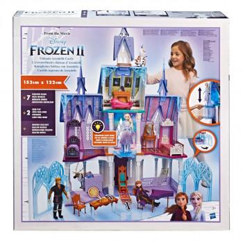 Frozen 2 hrad Arendelle