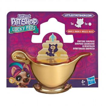 Hasbro Littlest Pet Shop Magické překvapení