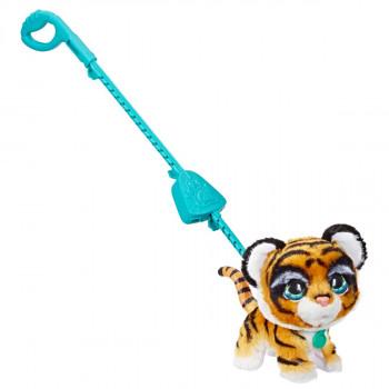 FurReal Friends Walkalots velký tygr