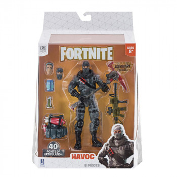 Fortnite Hero Havor 15 cm