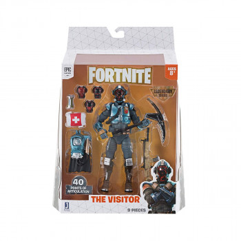 Fortnite Hero The Visitor 15 cm