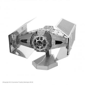 Metal Earth Star Wars Darth Vader´s Starfighter
