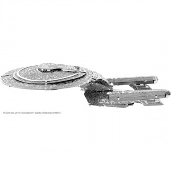 Metal Earth Star Treck USS Enterprice NCC-1701-D