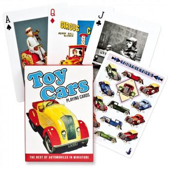 Poker - Toys Cars