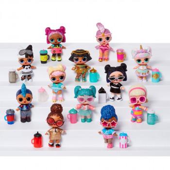 L.O.L. Surprise Třpytkové panenky