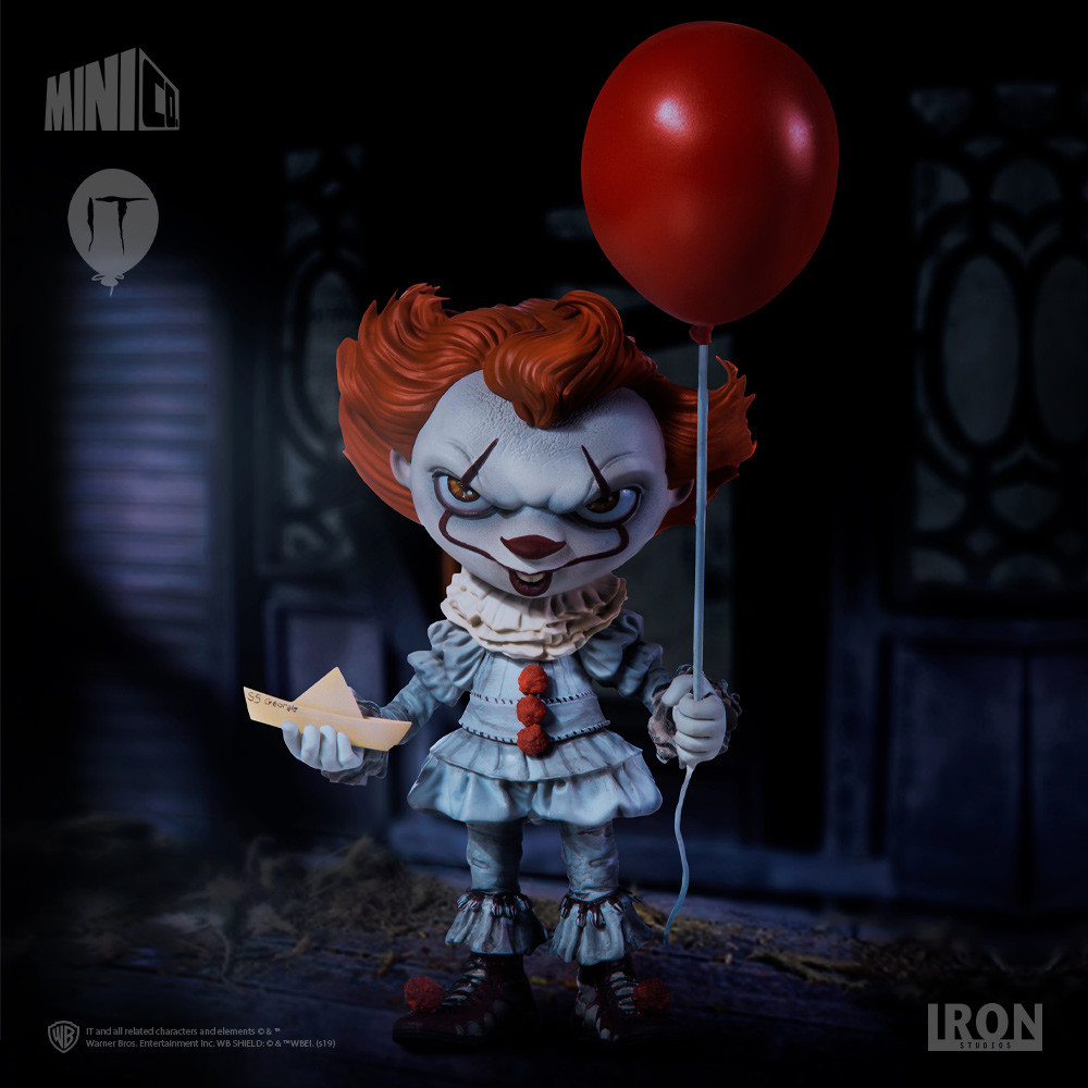 MiniCo Pennywise