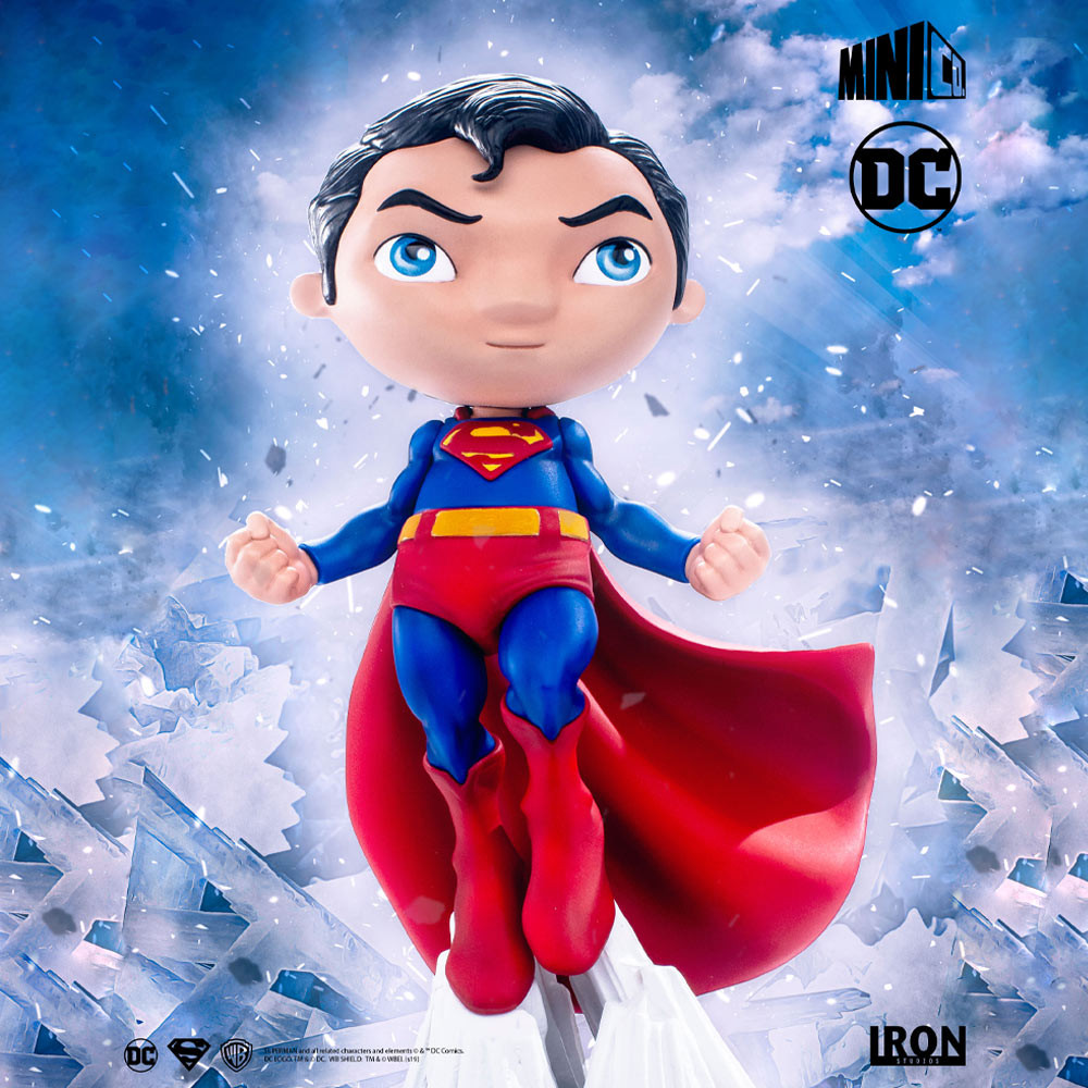 MiniCo Superman